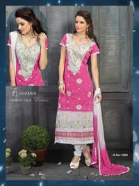 Party wear designer street suit