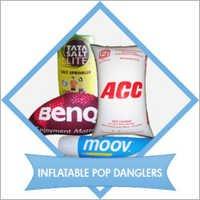 PVC Inflatable Danglers