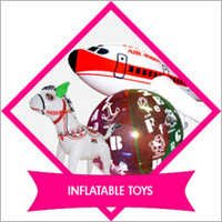 PVC Inflatable Toys