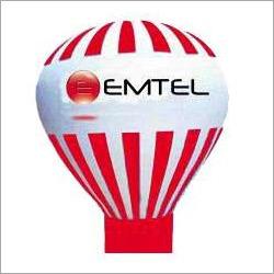 Air Advertising Balloons