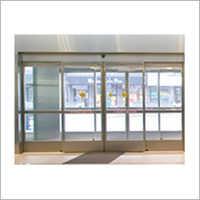 Swing Doors Automation