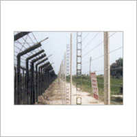 Electric Security Fencing