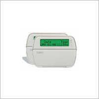 Automatic Intrusion Alarm Systems