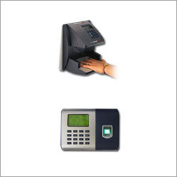 Access Control & Biometric