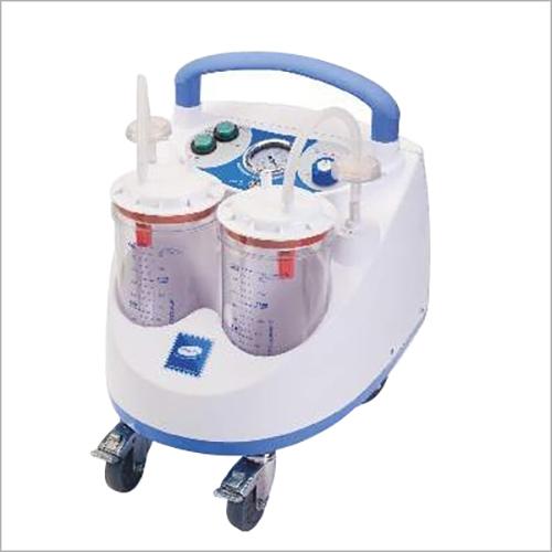Surgical Suction Unit