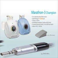 Marathon -3 champion