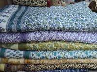 Jaipuri Printed Cotton Quilts