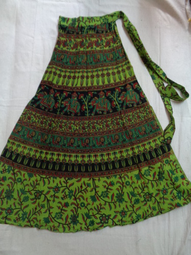INDIAN PRINTED LONG SKIRTS WHOLESALE FROM INDIA