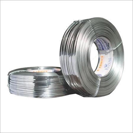 Flat Stitching Wire