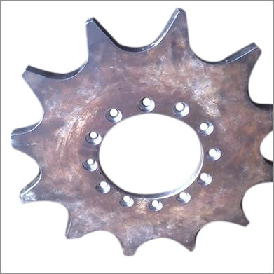 Simplex Chain Sprocket