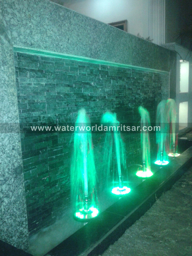 Residential Indoor Fountains