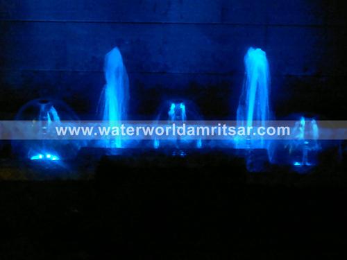 Designer Fountains