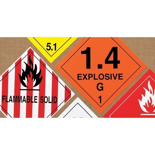 Dangerous Goods Cargo Services