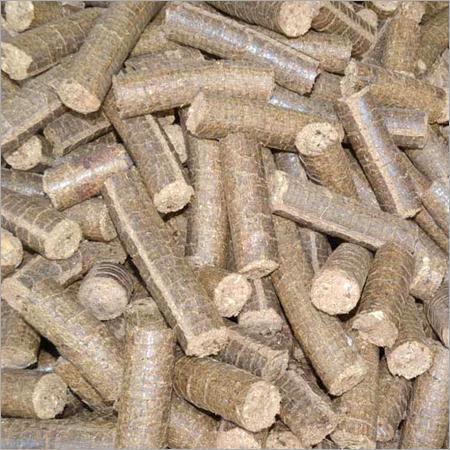 Biofuel Briquette