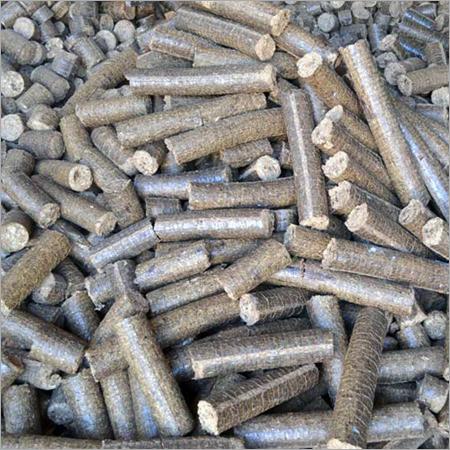 Biocoal Briquette