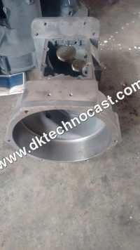 Tractor Auto Parts Castings