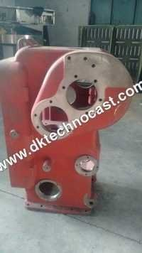 Tractors gear Box ci Castings