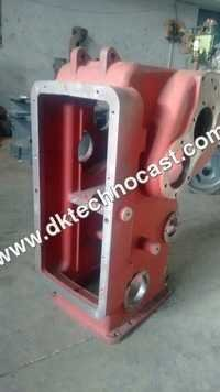 Tractors Heavy Parts Castings