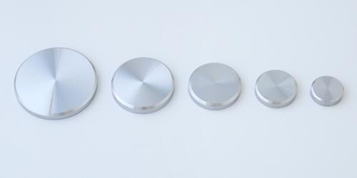 Round Mirror Cap