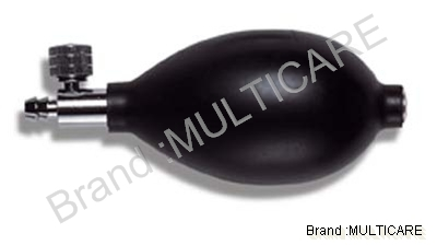 Blood Pressure Rubber Bulb