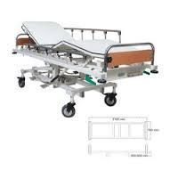 Emegency Recovery Trolley Deluxe