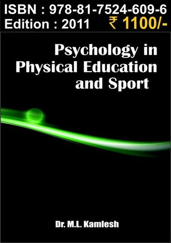 Psychology in Physical Education and Sport