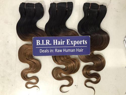 Brazilian Weave Hair