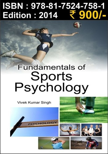 Fundamentals of Sports Psychology