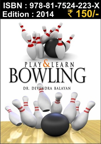 Play & Learn Bowling