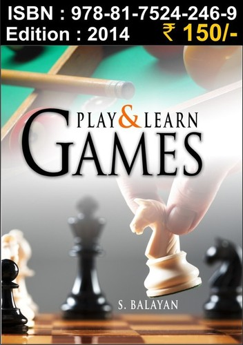 Play & Learn Games