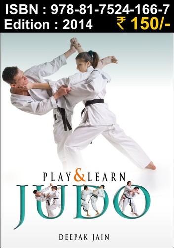 Play & Learn Judo