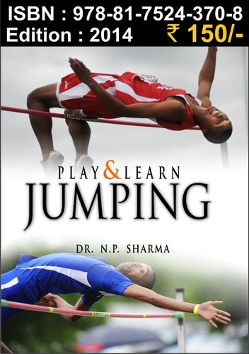 Play & Learn Jumping