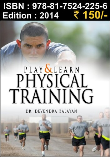 Play & Learn Physical Training