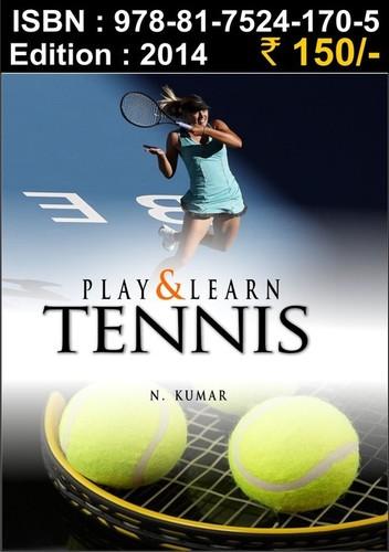 Play & Learn Tennis