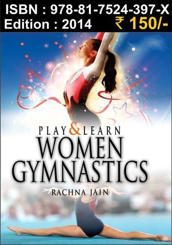 Play & Learn Women Gymnastics