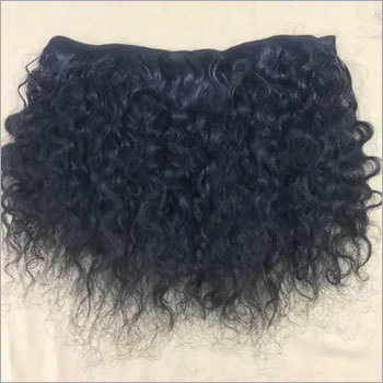 Curly Remy Hair
