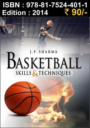 Skills & Techniques Basketball