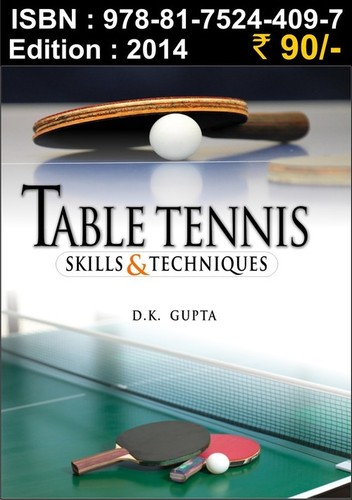Skills & Techniques Table Tennis