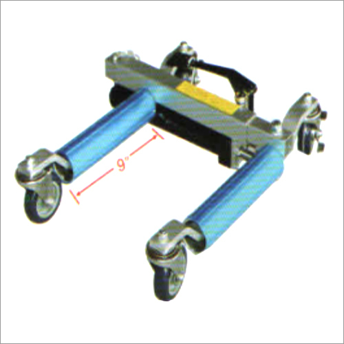Vehicle Positioning Jack 9' inches