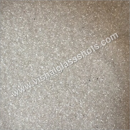 Surface Grinding Glass Bead