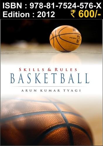 Basketball Skills and Rules