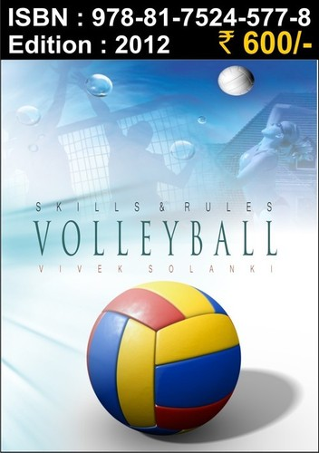 Volleyball Skills and Rules
