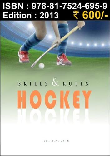 undefineHockey Skills & Rules