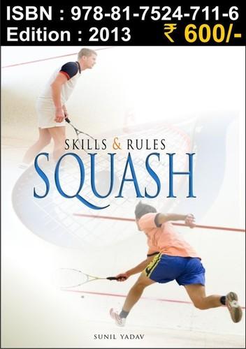 Squash Skills and Rules