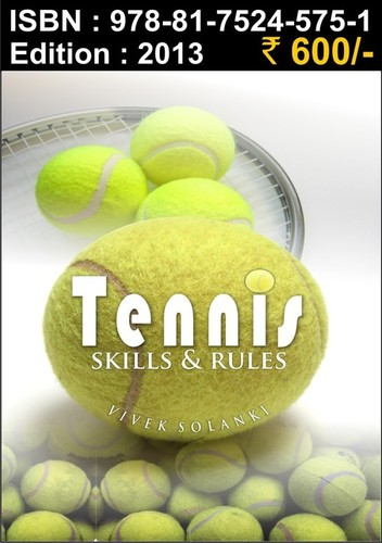 Tennis Skills and Rules