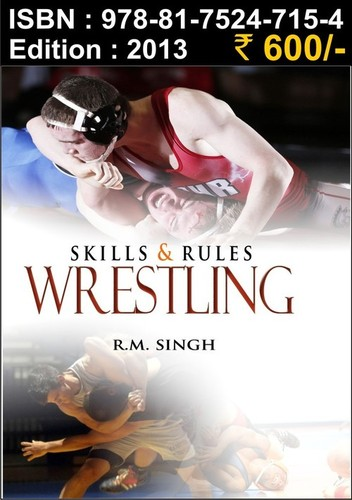 Wrestling Skills and Rules