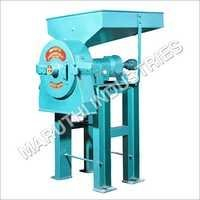 Oil Type Pulverizer