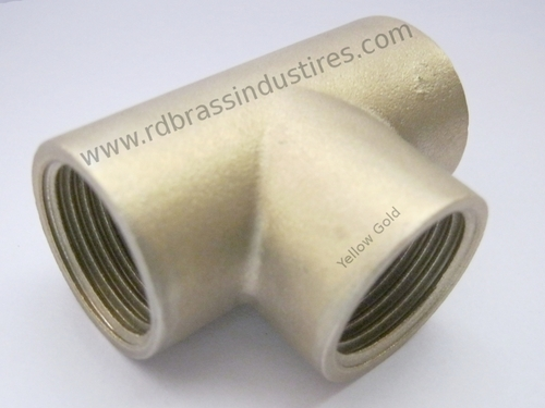 Brass Forged Blasting Products