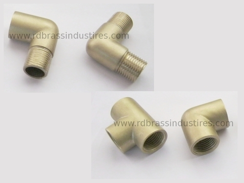 Brass Forged Blasting Sanitary Products