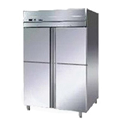4 Door Commercial Refrigerator
